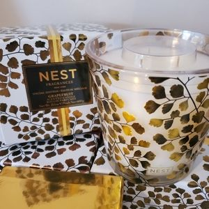 NEW Nest Special Edition 3 Wick Candle